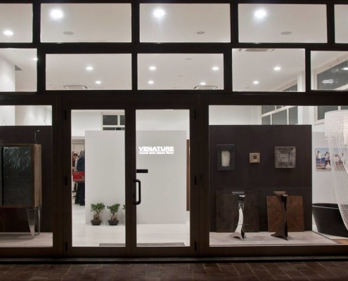 Showroom milano